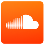 SoundCloud Music App Logo