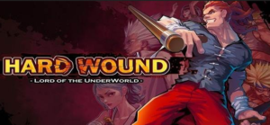 Hard wound good fighting apps