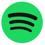 Spotify Music App Logo