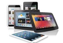 Cheap Android Tablets Under $100