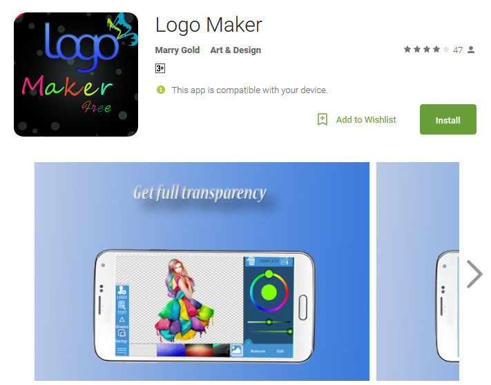 how to create android app online free