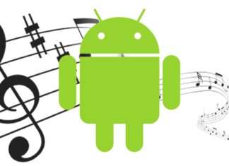 Music Download sites for android